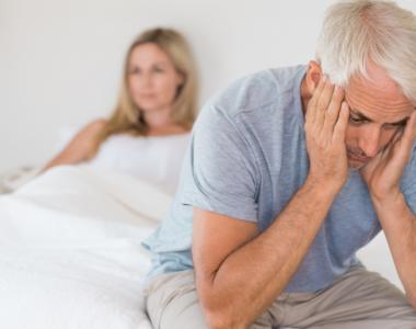 Diabetul zaharat și disfuncția erectilă